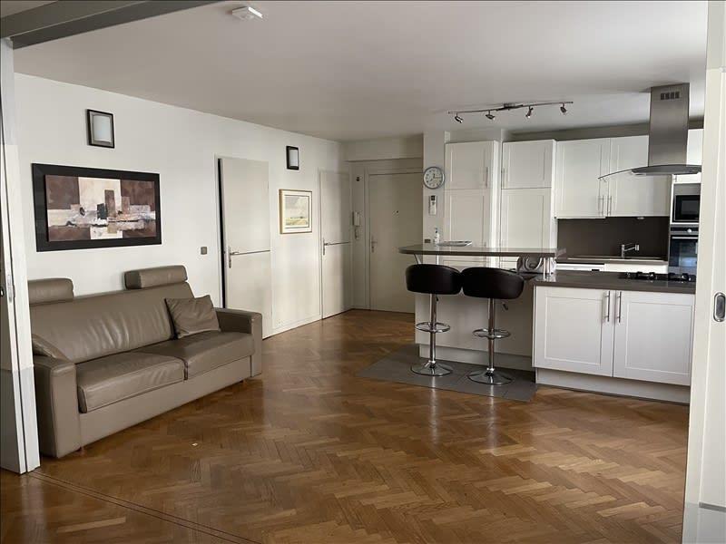 Vente appartement Sevres 305000€ - Photo 4