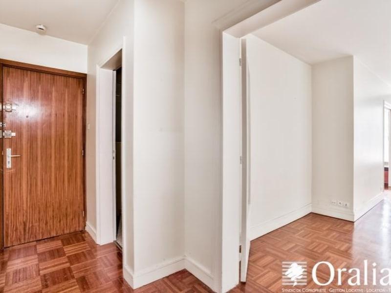 Vente appartement Paris 16ème 495000€ - Photo 7