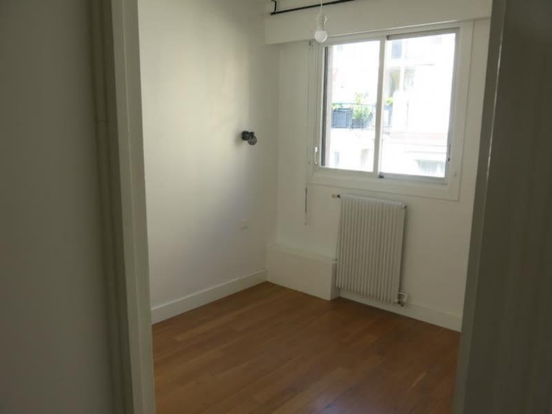 Vente appartement Paris 16ème 420000€ - Photo 5