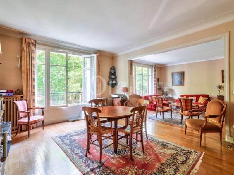 Vente appartement Paris 16ème 1450000€ - Photo 1