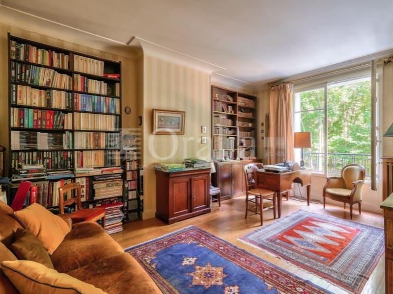 Vente appartement Paris 16ème 1450000€ - Photo 2