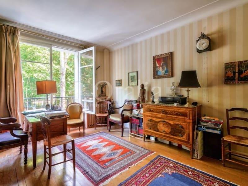 Vente appartement Paris 16ème 1450000€ - Photo 3