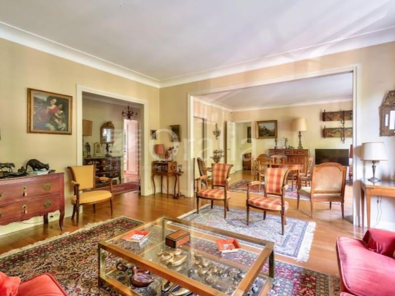 Vente appartement Paris 16ème 1450000€ - Photo 4
