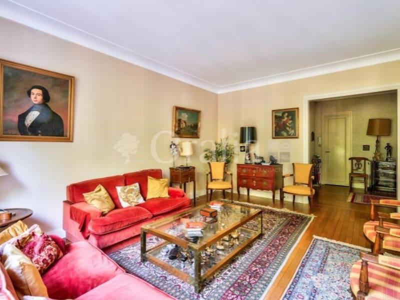 Vente appartement Paris 16ème 1450000€ - Photo 5