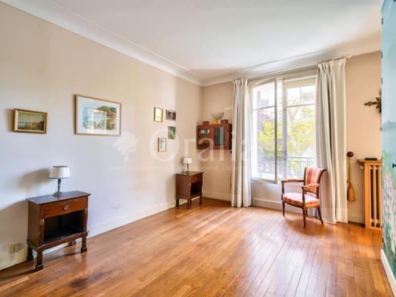 Vente appartement Paris 16ème 1450000€ - Photo 6