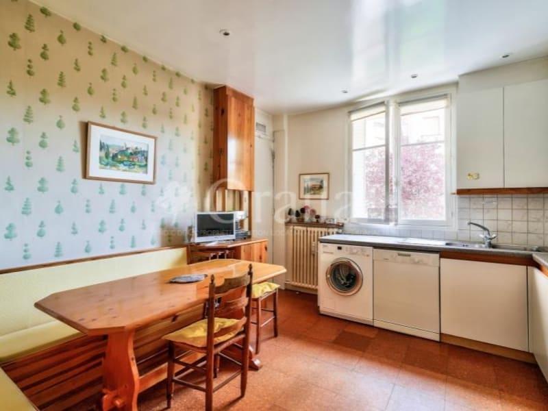 Vente appartement Paris 16ème 1450000€ - Photo 8