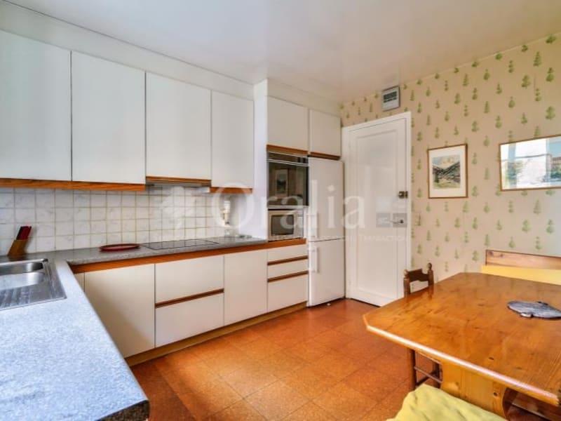 Vente appartement Paris 16ème 1450000€ - Photo 9
