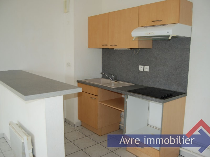 Rental apartment Verneuil d avre et d iton 474€ CC - Picture 3
