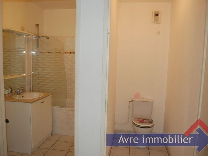 Rental apartment Verneuil d avre et d iton 474€ CC - Picture 4