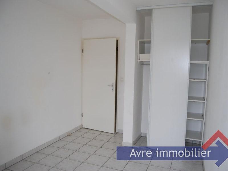 Rental apartment Verneuil d avre et d iton 474€ CC - Picture 5