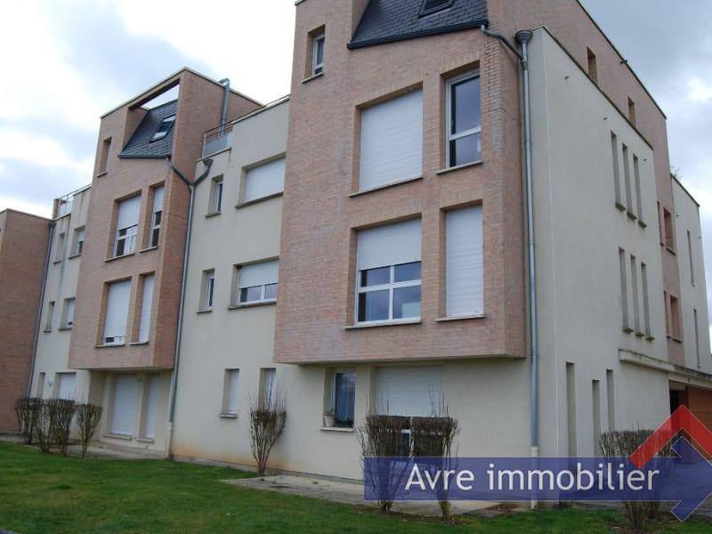 Rental apartment Verneuil d avre et d iton 474€ CC - Picture 8