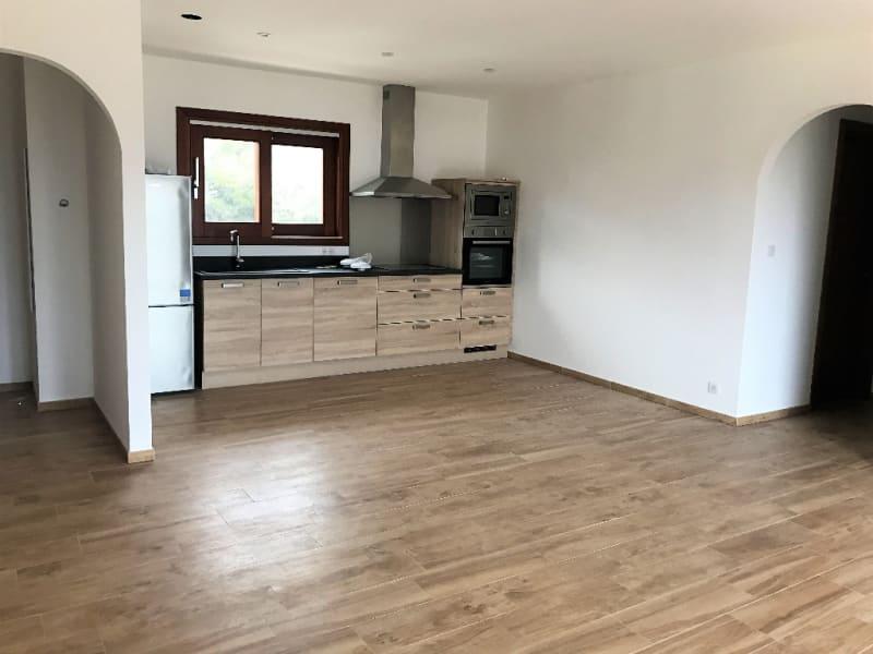 Rental apartment Olmeto 956,71€ CC - Picture 2