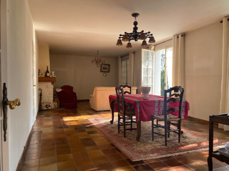 Vente maison / villa Fontenay le comte 200400€ - Photo 4