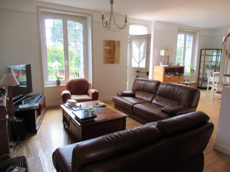 Sale house / villa Quimper 335500€ - Picture 3