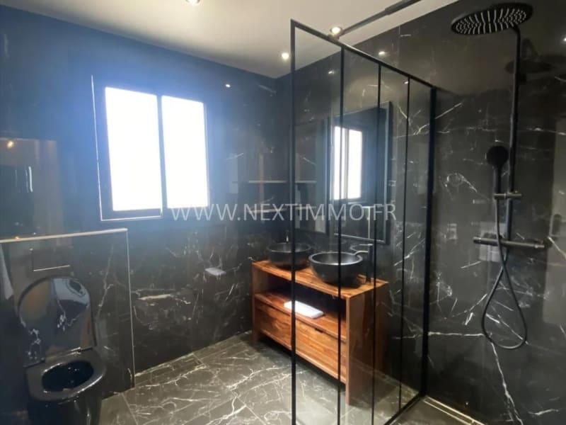 Verkauf von luxusobjekt wohnung Menton 560000€ - Fotografie 11