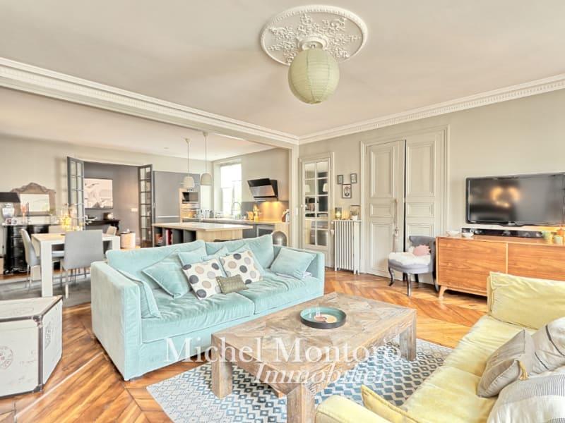 Venta  apartamento Saint germain en laye 1185000€ - Fotografía 1