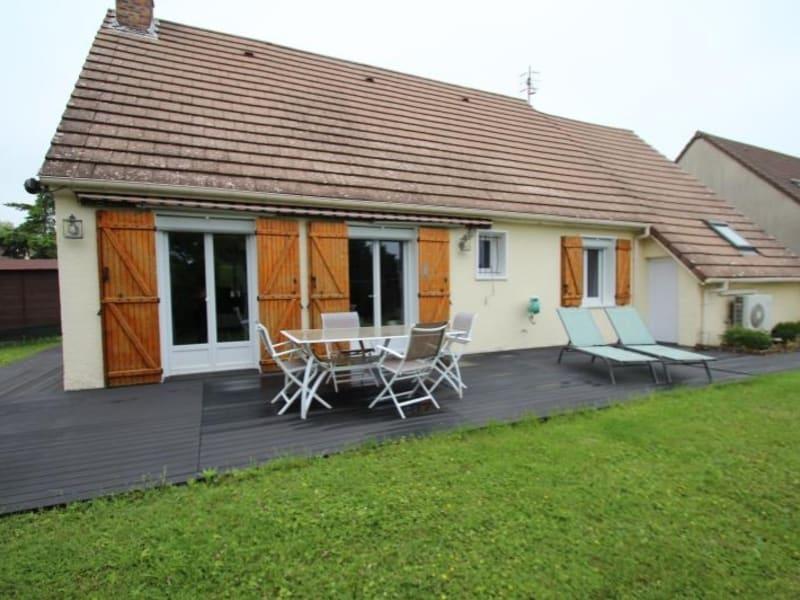 Sale house / villa Mareuil sur ourcq 220000€ - Picture 1
