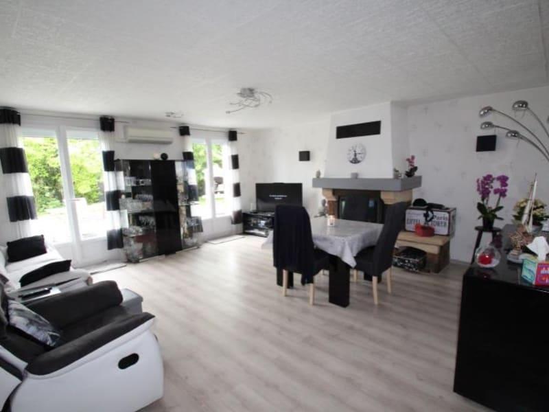 Sale house / villa Mareuil sur ourcq 220000€ - Picture 2