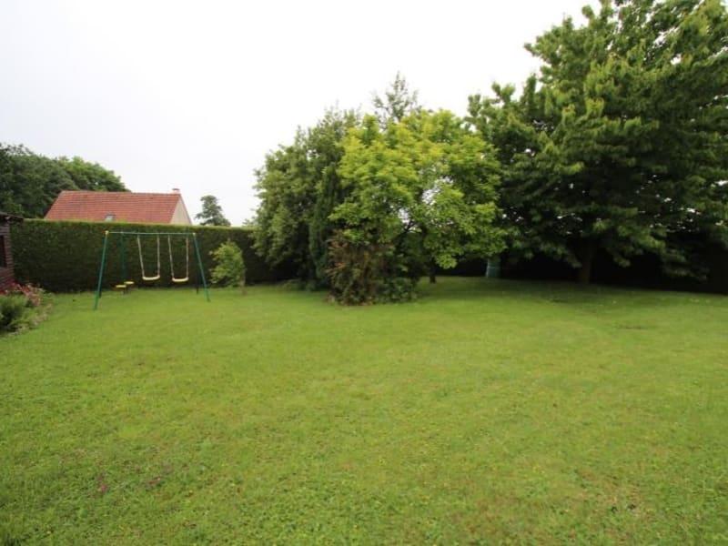 Sale house / villa Mareuil sur ourcq 220000€ - Picture 8