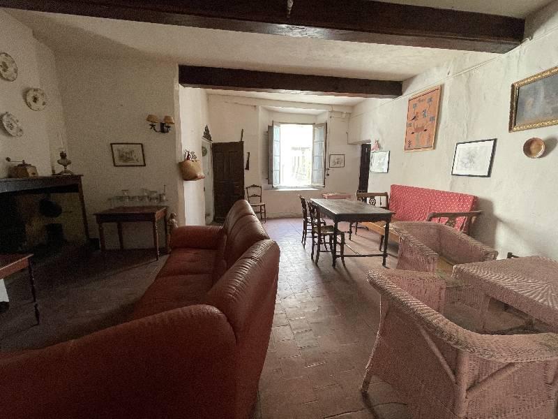 Sale house / villa Seillans 140000€ - Picture 2