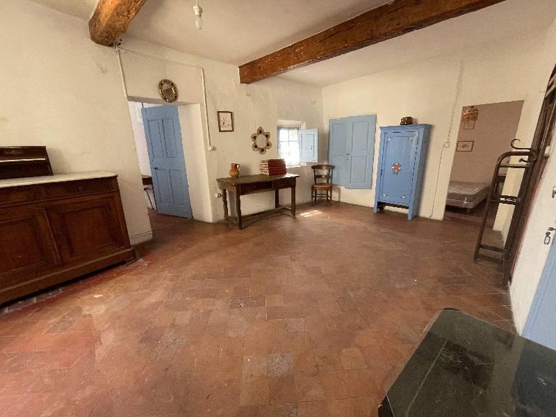 Sale house / villa Seillans 140000€ - Picture 4