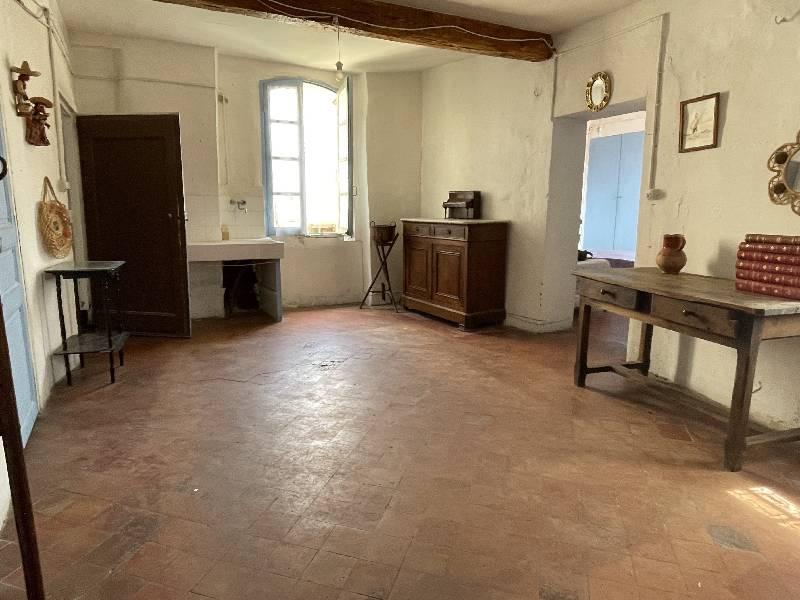 Sale house / villa Seillans 140000€ - Picture 5
