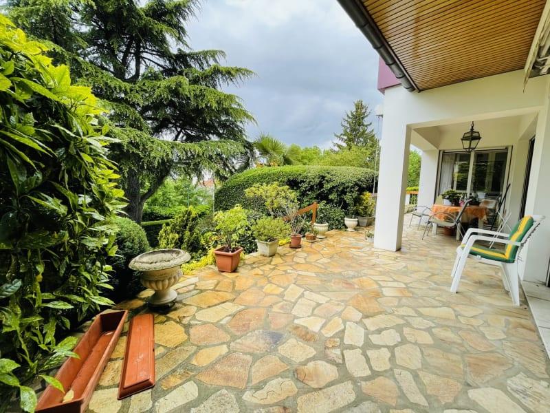 Sale house / villa Le raincy 1030000€ - Picture 2