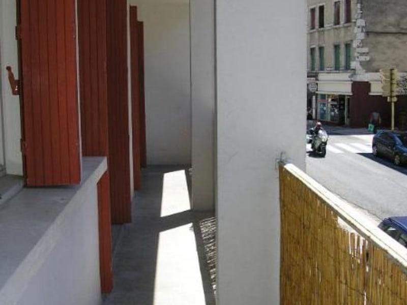 Rental apartment Nantua 600€ CC - Picture 2