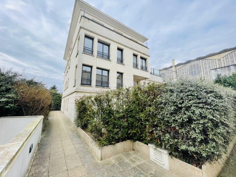 Sale apartment Le raincy 268000€ - Picture 11