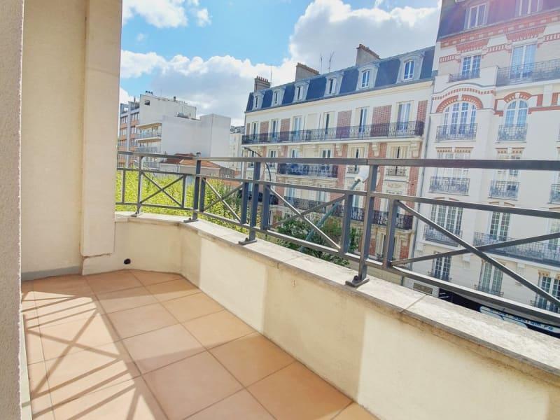 Sale apartment Le raincy 268000€ - Picture 9