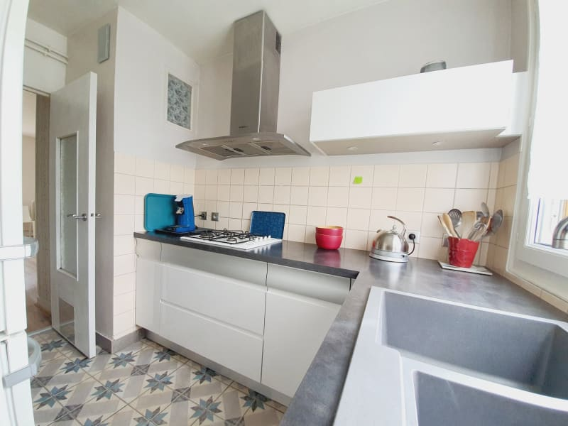 Sale apartment Le raincy 245000€ - Picture 5