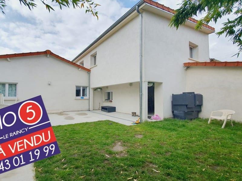 Sale house / villa Villemomble 430000€ - Picture 1