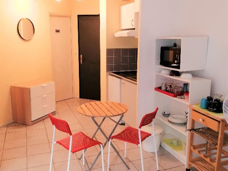 Vente appartement Montpellier 120000€ - Photo 1