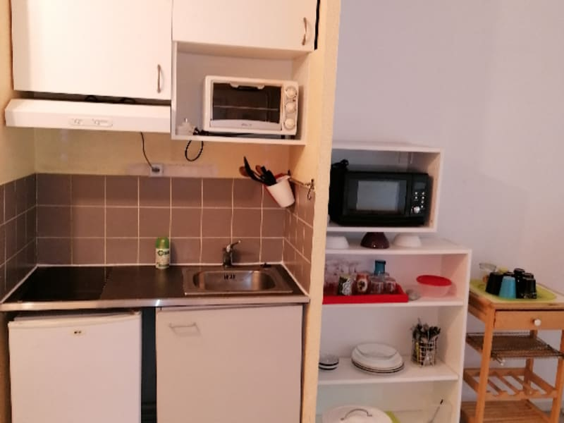Vente appartement Montpellier 120000€ - Photo 2