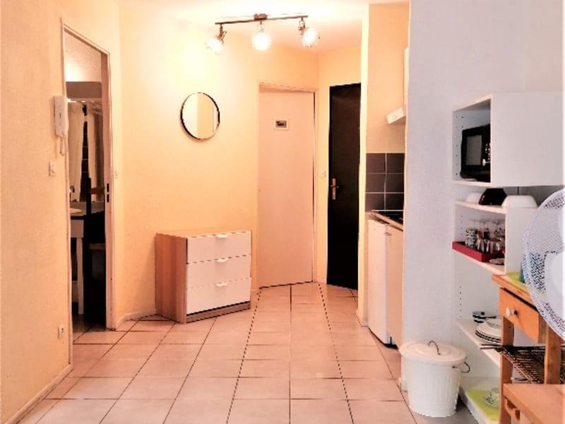 Vente appartement Montpellier 120000€ - Photo 5