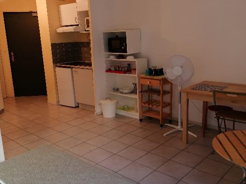 Vente appartement Montpellier 120000€ - Photo 7