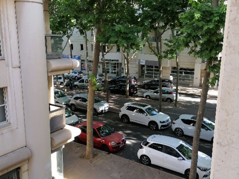 Vente appartement Montpellier 120000€ - Photo 14