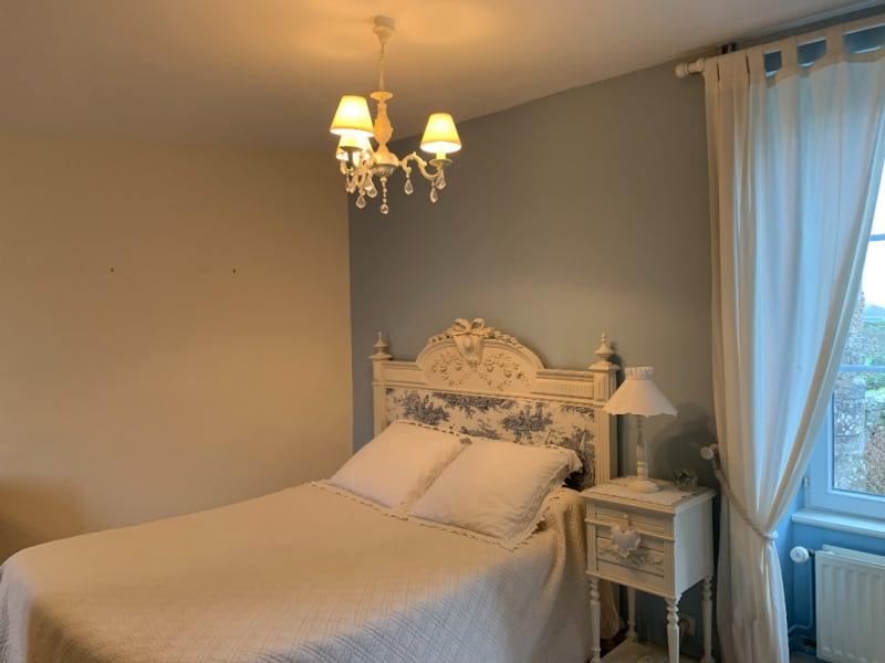 Sale house / villa Ploneour lanvern 430500€ - Picture 6