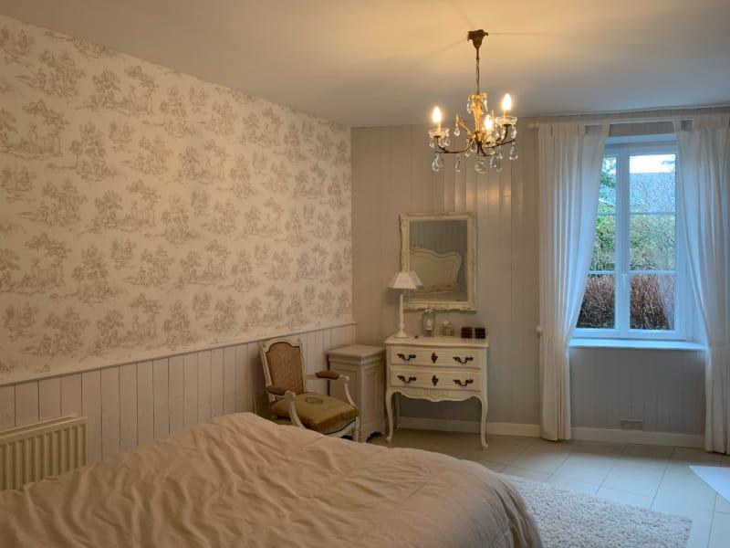 Sale house / villa Ploneour lanvern 430500€ - Picture 7