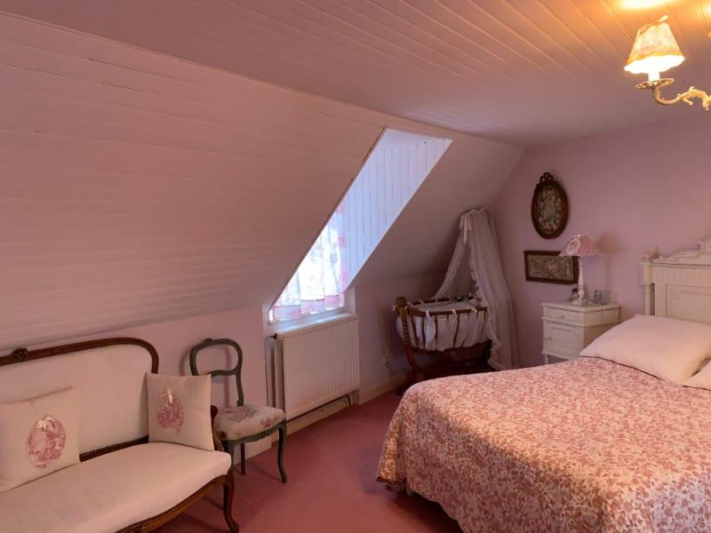 Sale house / villa Ploneour lanvern 430500€ - Picture 9