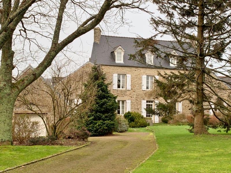 Sale house / villa Ploneour lanvern 430500€ - Picture 12