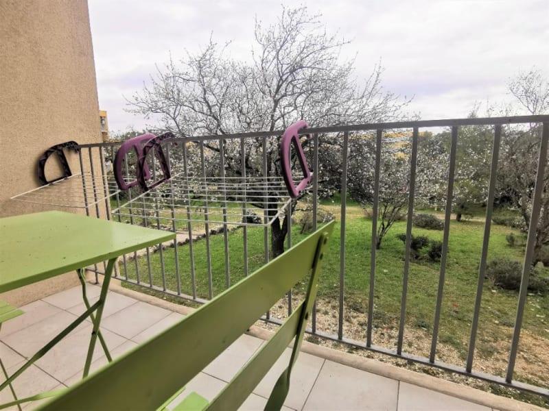 Vente appartement Villeneuve les avignon 160000€ - Photo 4