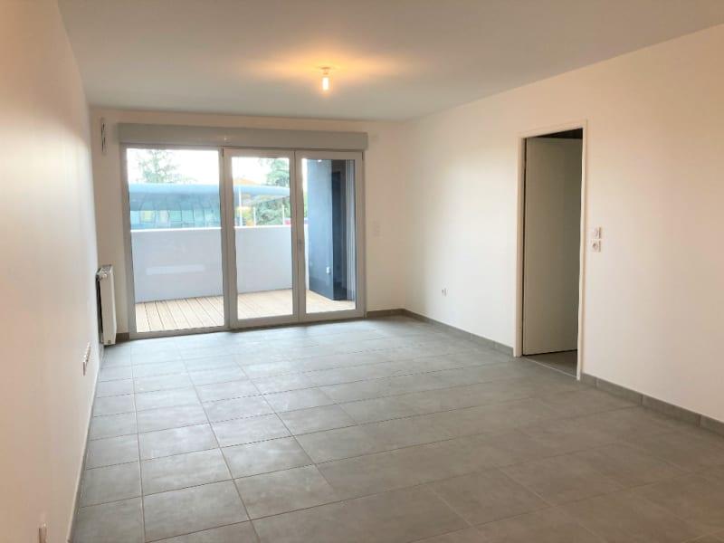 Location appartement Toulouse 805,51€ CC - Photo 2