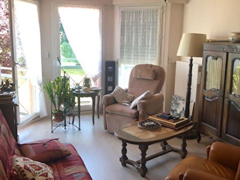 Sale apartment Saint malo 143100€ - Picture 1