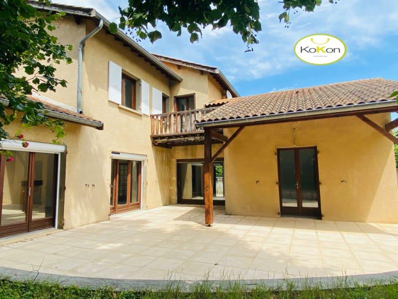 Vente maison / villa Charly 559000€ - Photo 3