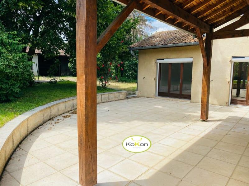 Vente maison / villa Charly 559000€ - Photo 6