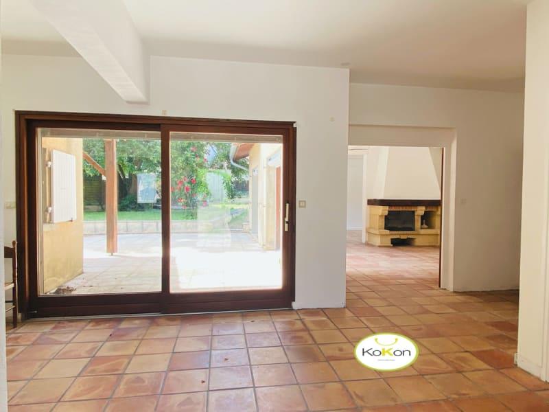 Vente maison / villa Charly 559000€ - Photo 7