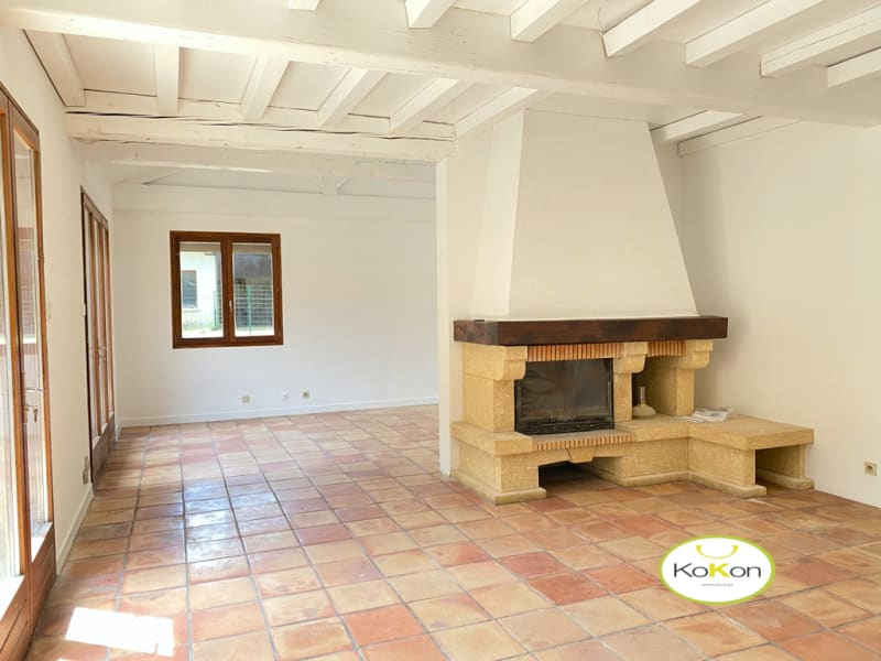 Vente maison / villa Charly 559000€ - Photo 8