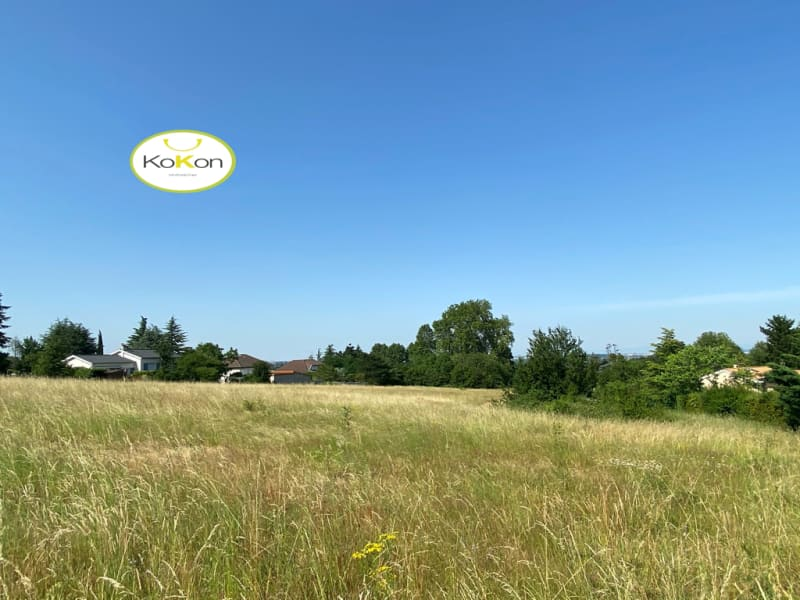 Vente terrain Charly 415000€ - Photo 4