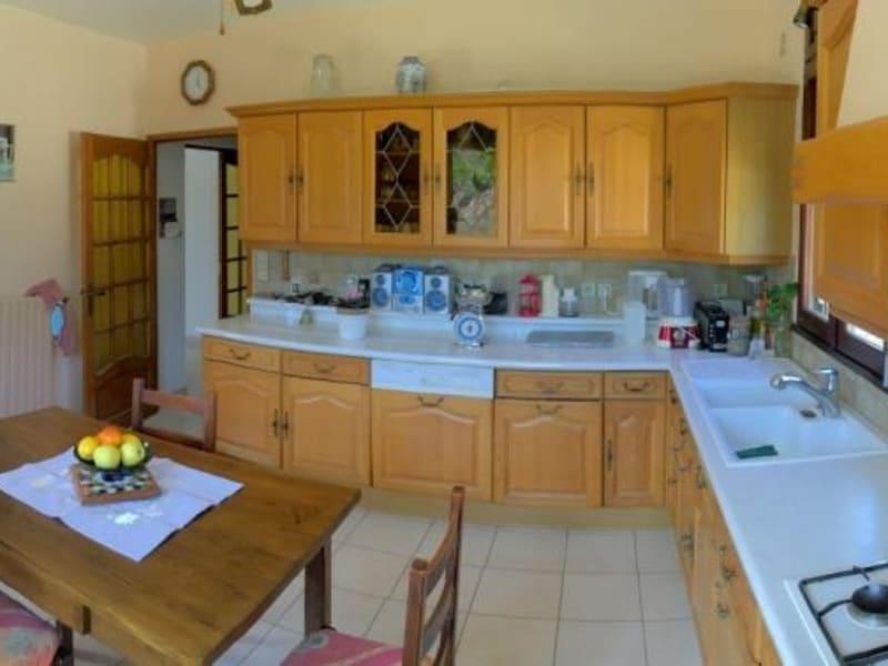 Sale house / villa Morieres les avignon 461000€ - Picture 10